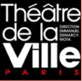 Chicago à Paris / Théâtre de la Ville