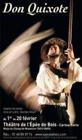 EdeB : Don Quixote (Février)