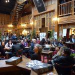 Rencontre annuelle 2016