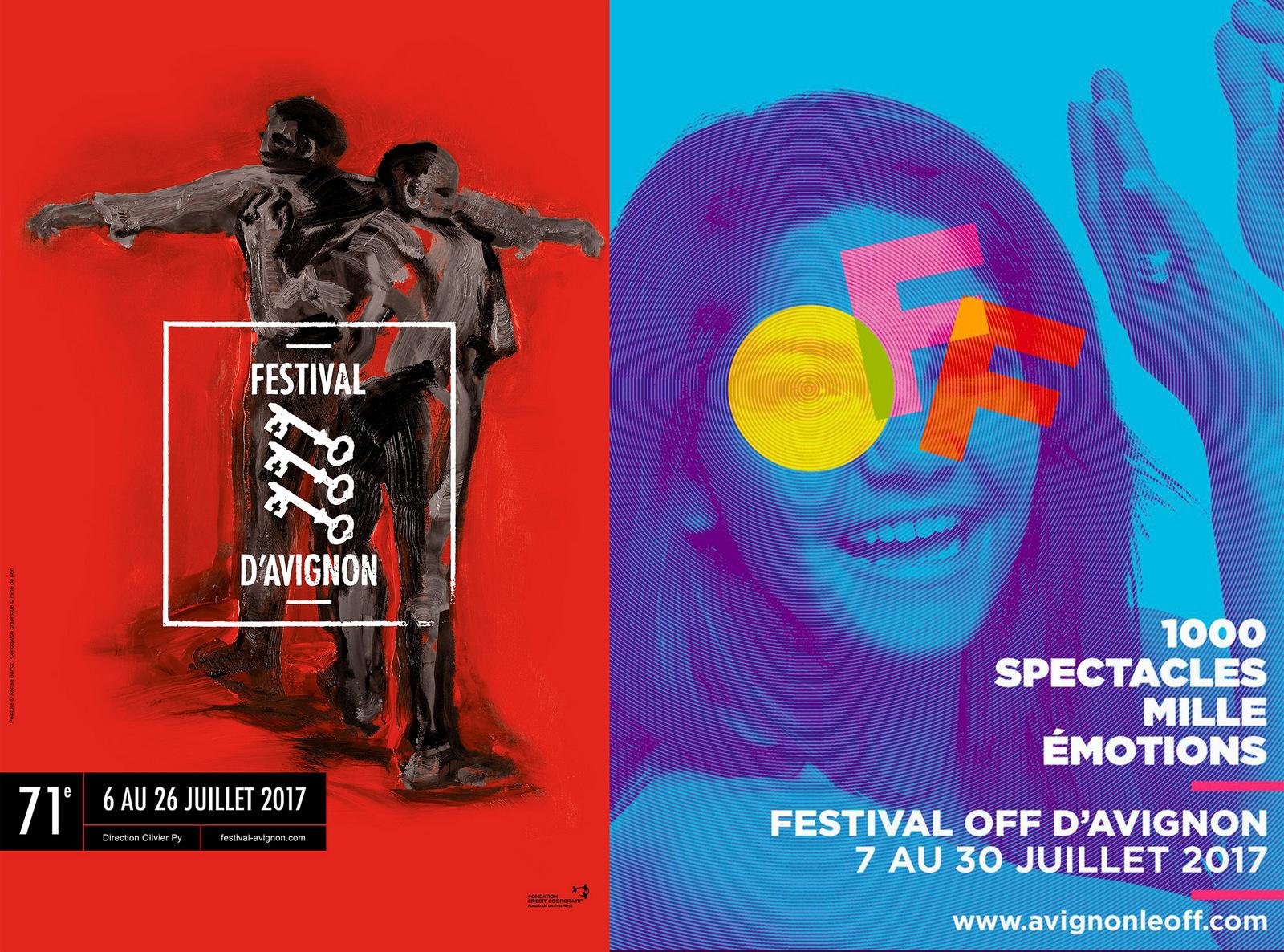 festival avignon in critiques