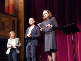 Grand Prix de littérature dramatique 2017