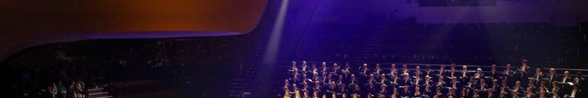 Mass de L.Bernstein à la Philharmonie de Paris