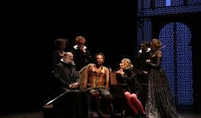 LE CID au Théâtre des Quartiers d'Ivry jusqu'au 14 avril