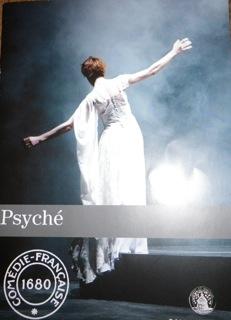Ex : Psyché