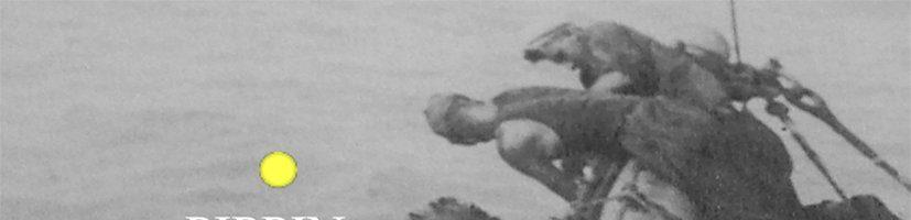 PIPPIN TOMBE A L'EAU (3ème volet de MOBY DICK)au Théâtre du Voyageur jusqu'au 10 Déc.