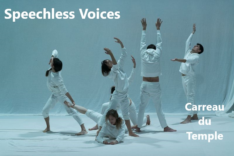 Speechless voices
