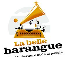 LA BELLE HARANGUE